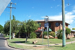 Western Gateway Motel - Geraldton Accommodation