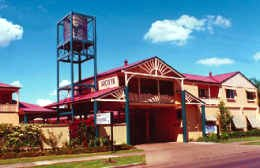 Dalby Homestead Motel - Geraldton Accommodation