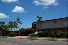 Proserpine Motor Lodge - Geraldton Accommodation