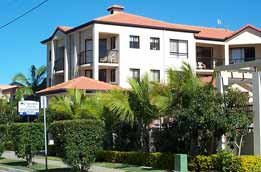 Chevron Palms - Geraldton Accommodation