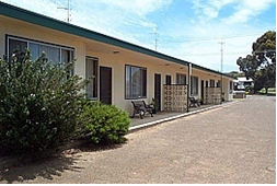 Kohinoor Holiday Units - Geraldton Accommodation