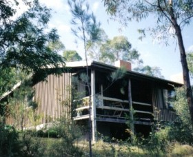 High Ridge Cabins - Geraldton Accommodation