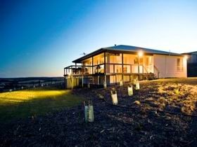 Captain's Rest - Geraldton Accommodation