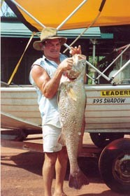 Leaders Creek Fishing Base - Geraldton Accommodation