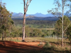 Destiny Boonah Eco Cottage And Donkey Farm - Geraldton Accommodation