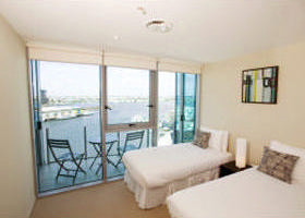 Docklands Apartments Grand Mercure - Geraldton Accommodation