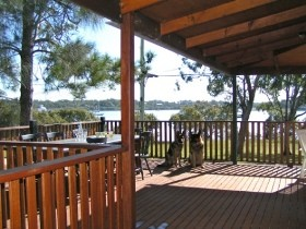 Teacosy Cottage - Geraldton Accommodation