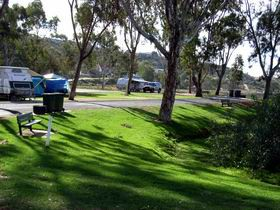 Mannum Caravan Park - Geraldton Accommodation