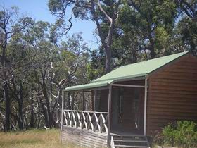 Cave Park Cabins - Geraldton Accommodation