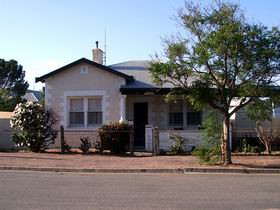 Seafield Cottage Cowell - Geraldton Accommodation