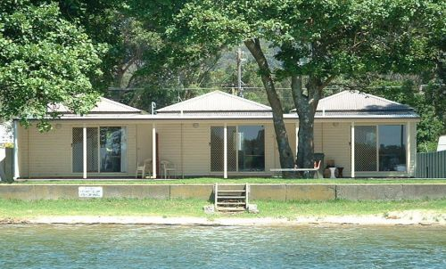 Lorsens On The River - Geraldton Accommodation