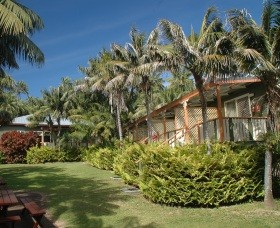Somerset - Geraldton Accommodation