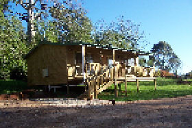 Drumreagh Bed amp Breakfast Cabins - Geraldton Accommodation