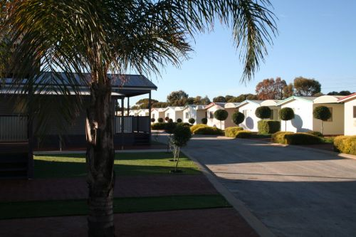 Merredin Park - Geraldton Accommodation
