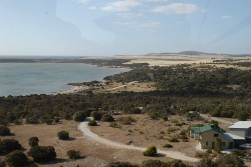 Southern Ocean Lookout - Geraldton Accommodation