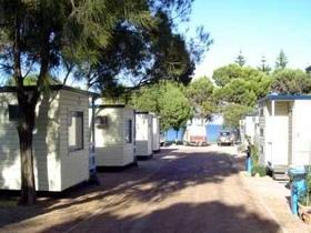 Ceduna Foreshore Caravan Park - Geraldton Accommodation