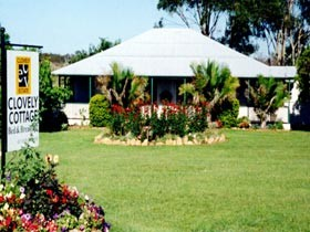 Clovely Cottage - Geraldton Accommodation