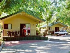 Cairns Sunland Leisure Park - Geraldton Accommodation