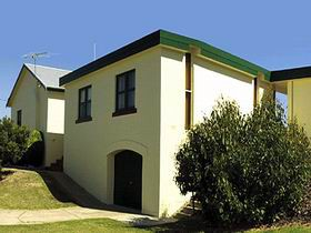 Beachport Holiday Units - Geraldton Accommodation