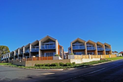 Seine Bay Apartments - Geraldton Accommodation