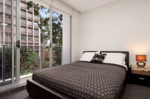 Astra Apartments North Sydney - Geraldton Accommodation