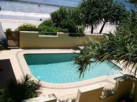 Portofino Beachfront Apartments - Geraldton Accommodation