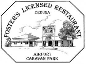Ceduna Airport Caravan Park - Geraldton Accommodation