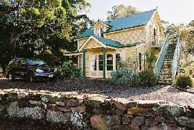 Beaupre Cottage - Geraldton Accommodation