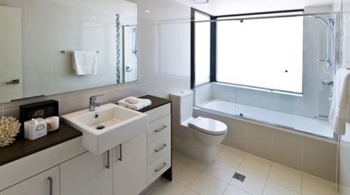 Victoria Towers - Geraldton Accommodation