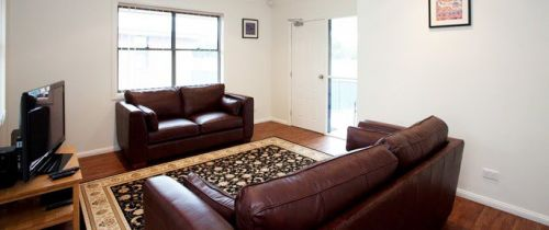 Executive Oasis Narribri Serviced Apartments - Geraldton Accommodation