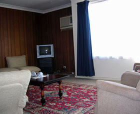 Black Opal Holiday Units - Geraldton Accommodation