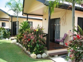 Hinchinbrook Resorts - Geraldton Accommodation