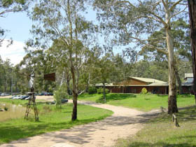Megalong Valley Guesthouse Accommodation - Geraldton Accommodation