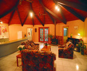 Lovedale Lodge - Geraldton Accommodation