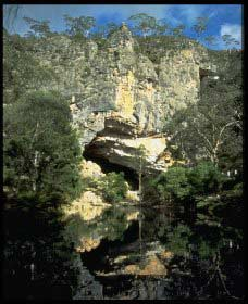 Jenolan Caves Cottages