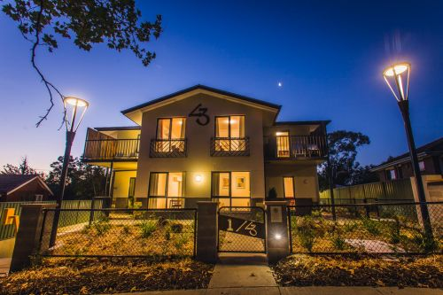 One of a Kind Apartments - Geraldton Accommodation