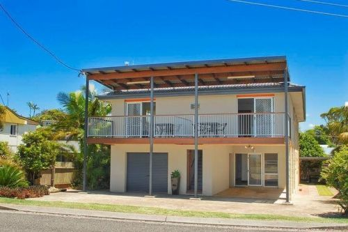 Seascape Apartments - Geraldton Accommodation