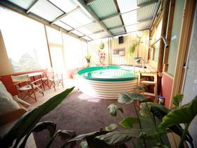 Down To Erth Bampb - Geraldton Accommodation