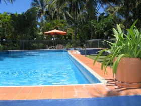 Sunlover Lodge Cabins amp Holiday Units - Geraldton Accommodation