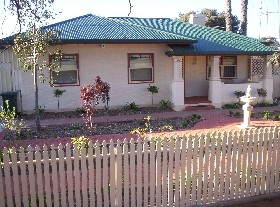 Cottage On Tottenham - Geraldton Accommodation