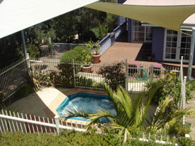 Sirenuse - Geraldton Accommodation