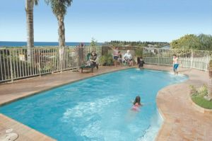 Captain's Quarters - Geraldton Accommodation