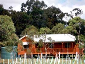 Granite Ridge Wines - Fergies Hill Cottage - Geraldton Accommodation