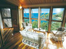 Hinchinbrook Island Wilderness Lodge - Geraldton Accommodation