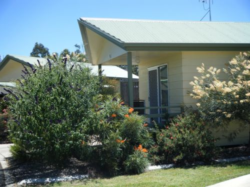 Pepper Tree Cabins - Geraldton Accommodation
