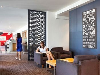 Mercure North Melbourne - Geraldton Accommodation