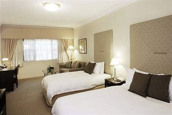 Grand Mercure The Hills Lodge - Geraldton Accommodation