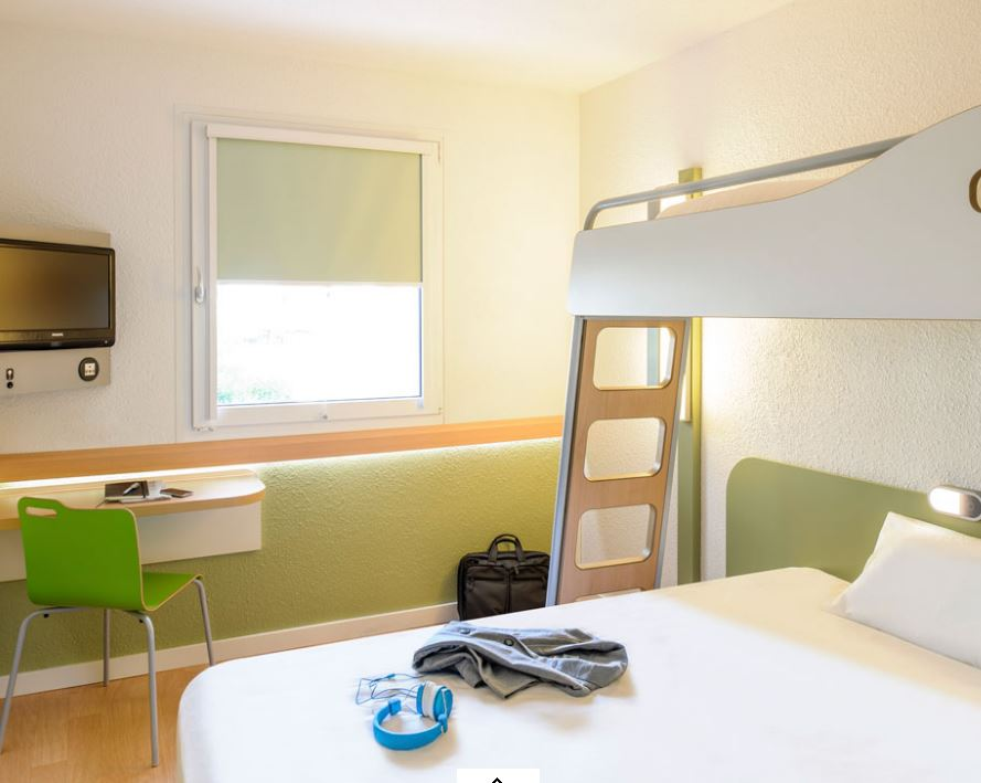 ibis budget Enfield - Geraldton Accommodation