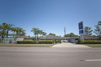 Colonial Terrace Motor Inn - Geraldton Accommodation