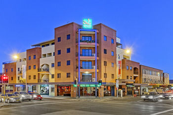 Quality Suites Boulevard On Beaumont - Geraldton Accommodation